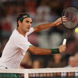 Roger Federer Wants Tokyo Olympics Organizers to Decide Now
