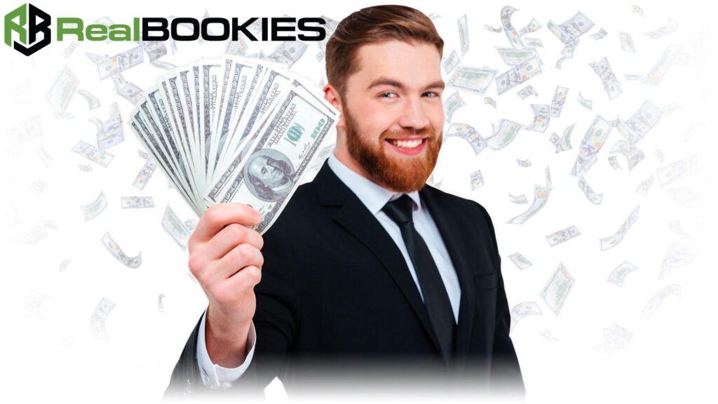 PayPerHead Software by RealBookies