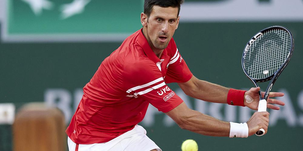 Novak Djokovic Reaches French Open Final After Winning Over Nadal