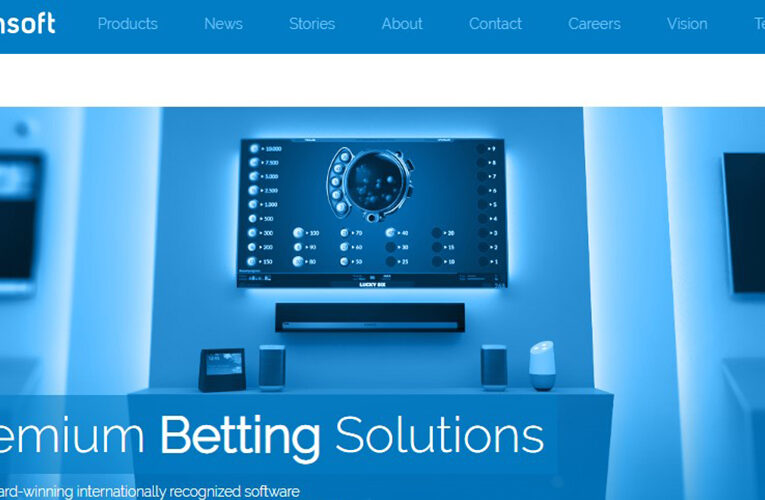 NSoft Sports Betting Software Review