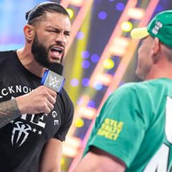 WWE SummerSlam Results – Roman Reigns Defeats John Cena
