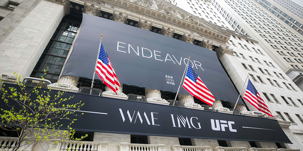 Endeavor to Buy Scientific Games Sports Betting Unit