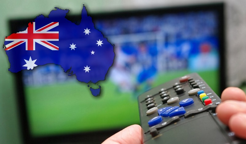 Australia Bans Gambling Ads during Live Sporting Events