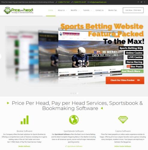 priceperhead.com
