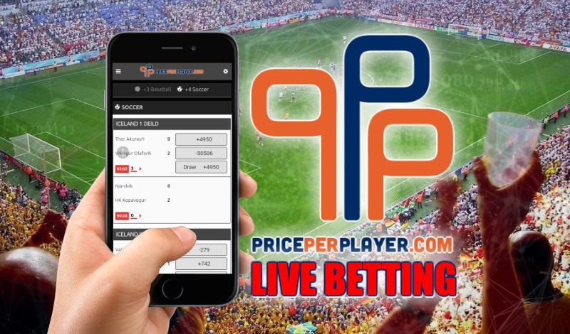 PricePerPlayer.com Upgrades its Live Betting PPH Software