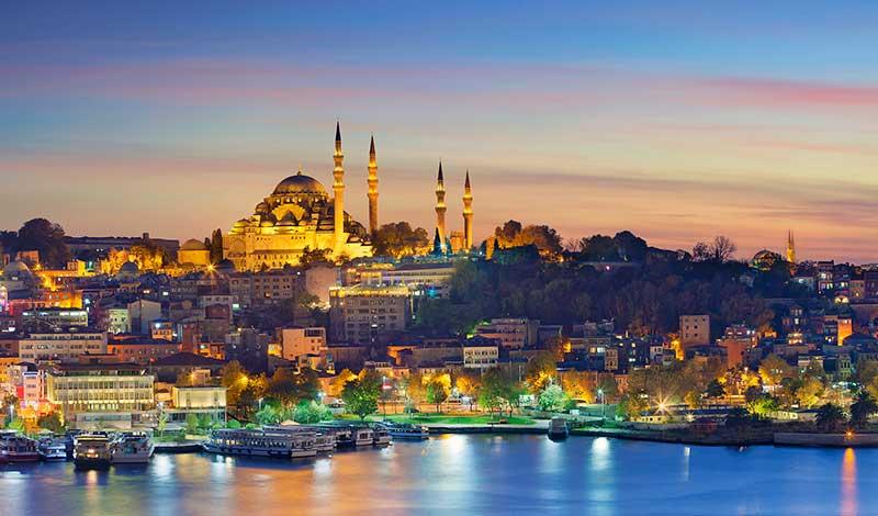 Turkey sports gambling operation