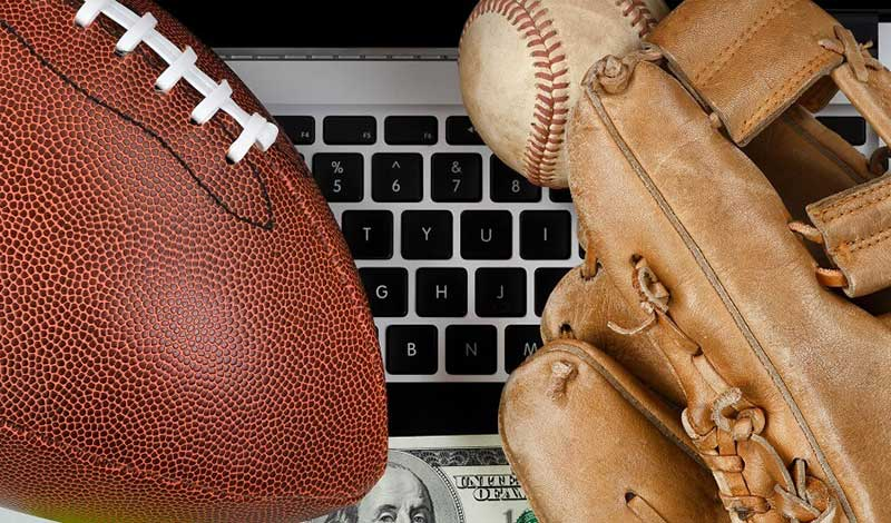 Wire Act on sports betting