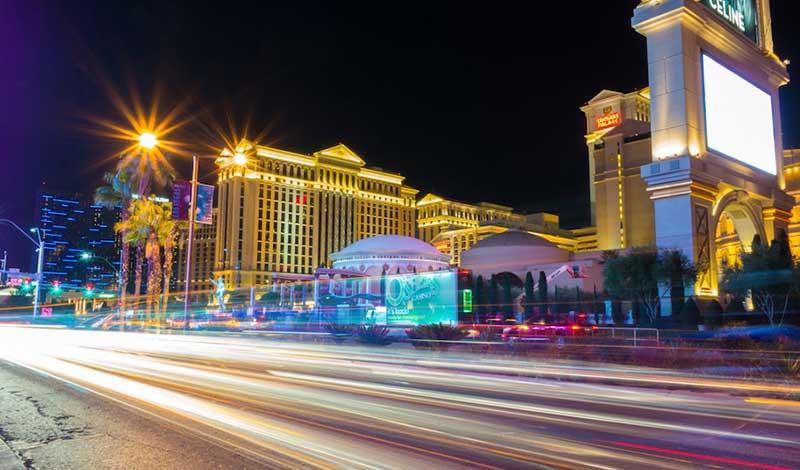 Bookie Industry News: Nevada Gambling Revenue Down in January