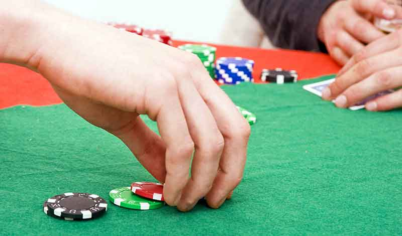 Judge wants DOJ to Rule on NH Sportsbook and Lottery Case