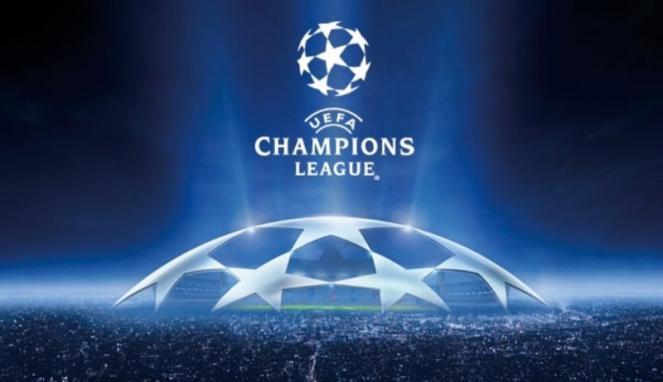 UEFA Champions League Soccer