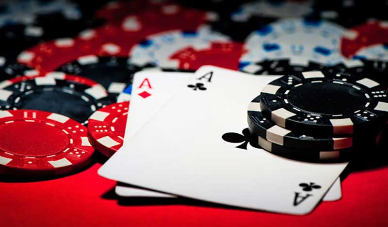 New Mexico Gambling Revenue has 6-Year Downward Trend