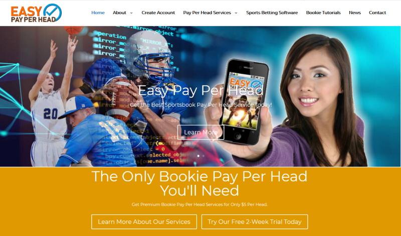 EasyPayPerHead.com Sportsbook Pay Per Head Review