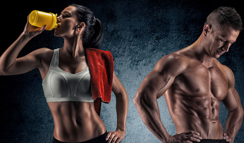 How can anabolic steroids help sportspeople and athletes?