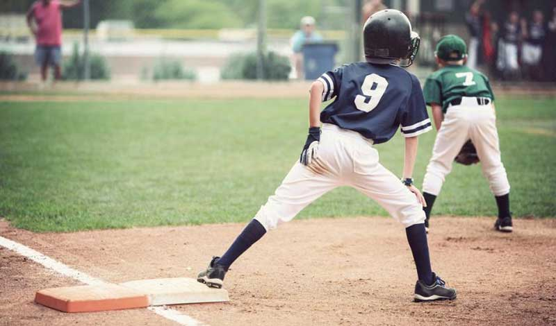 Benefits of Organized Sports for Kids