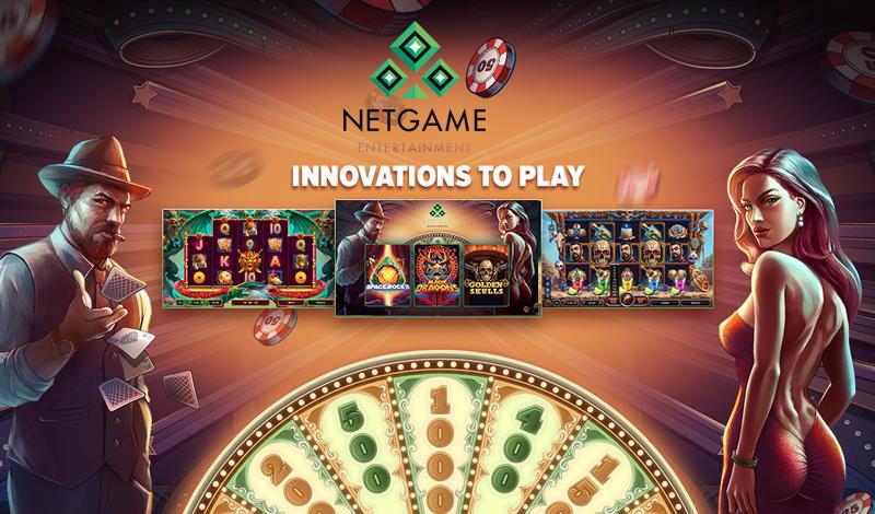 NetGame Gambling Software Review