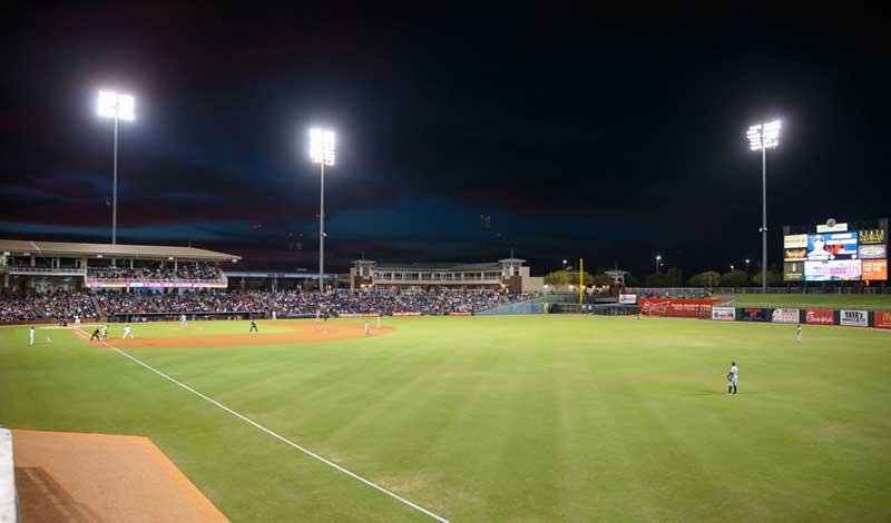 Congress Wants to Reorganize Minor League Baseball System