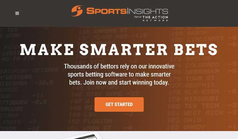 SportsInsights.com Sports Betting Software Review
