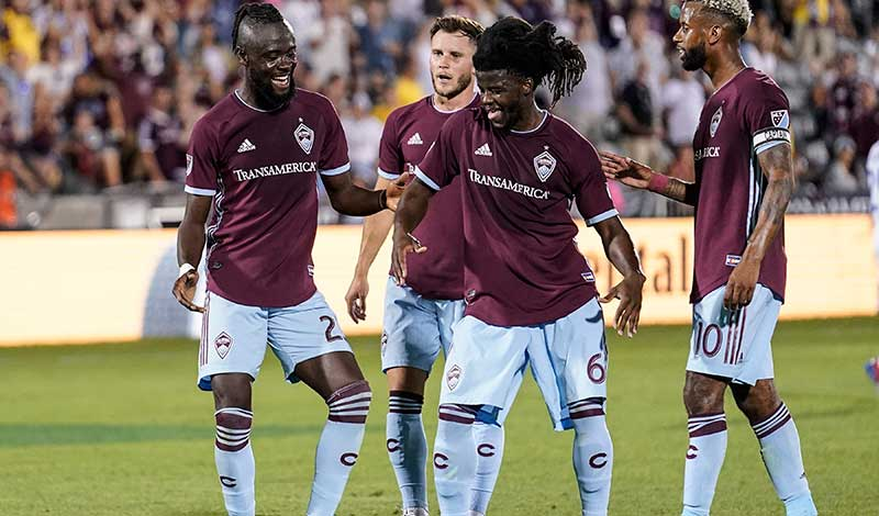 MLS Cancels Two Sunday Games After Positive COVID-19 Tests