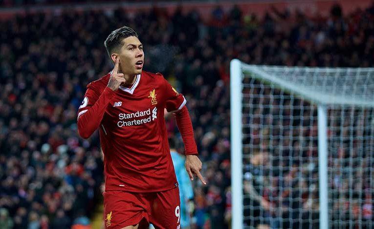 Klopp Insists Roberto Firmino is Vital to Liverpool