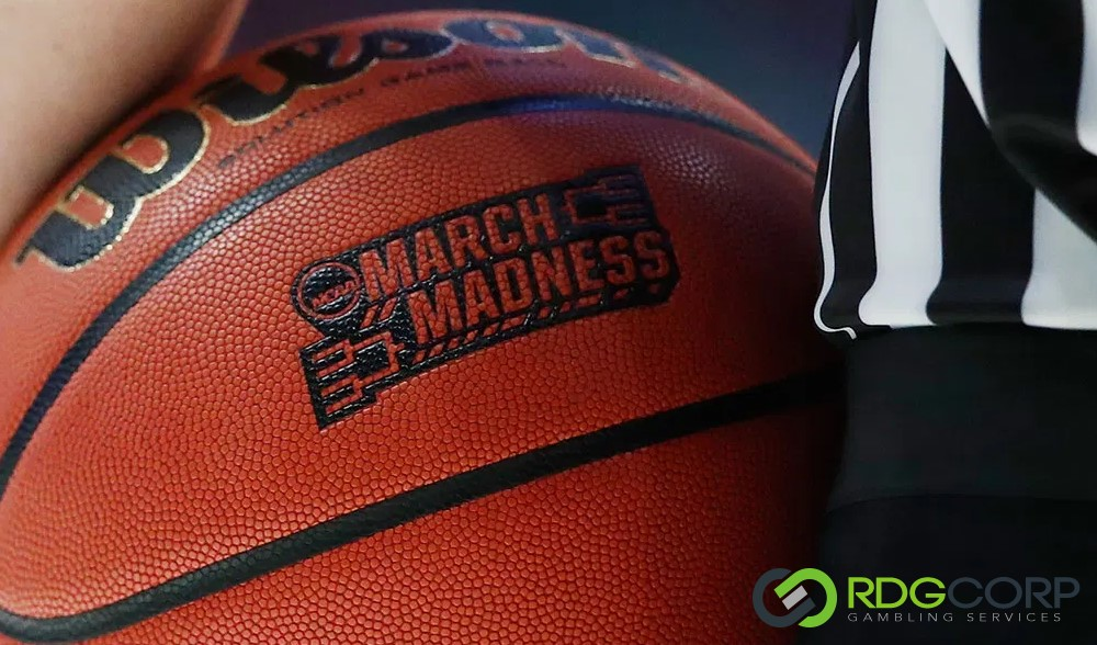 Getting Your Sportsbook Ready for March Madness