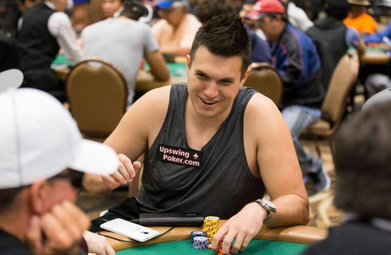 Doug Polk Wins $1.2 Million