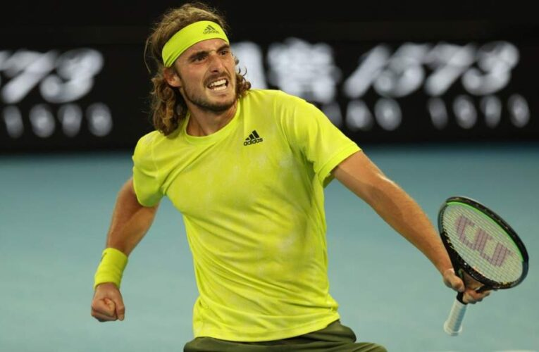 2021 Australian Open Updates