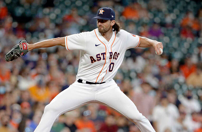 Astros Rookie Kent Emanuel Makes History with 8 2/3 Relief Appearance