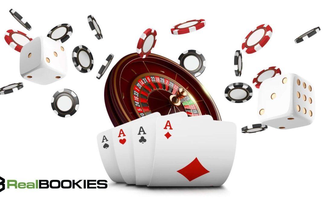 Gambling Software