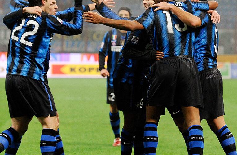 Inter Milan Wins Scudetto to Break Juventus's Hold on Italian Football