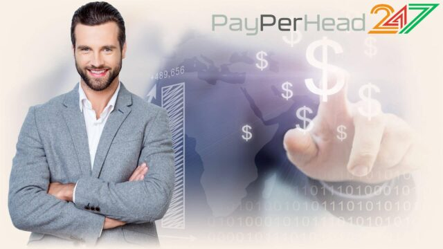 Bookie Software at PayPerHead247