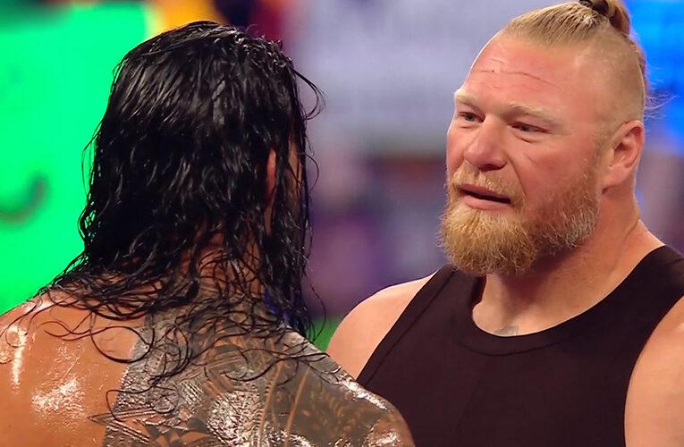 WWE SummerSlam Online Results – Roman Reigns Defeats John Cena